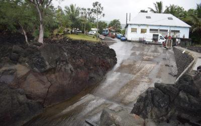 Projet de sécurisation de la cale de halage de Saint-Philippe – La Réunion (974)